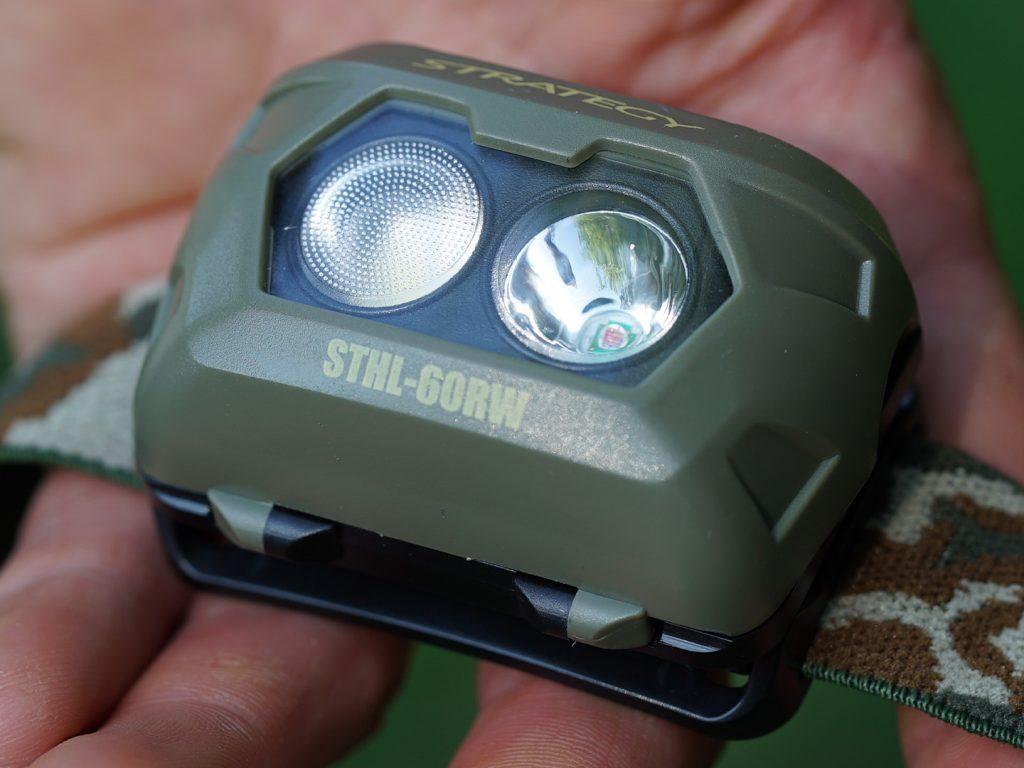 LED Headlamp - 03