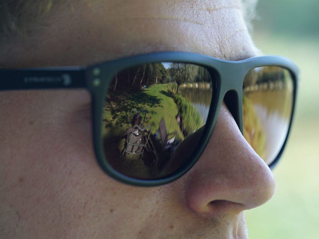 Polariser Sunglasses - 01