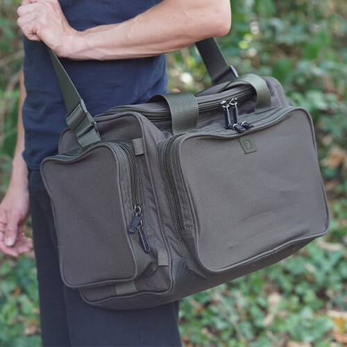 Carryall - Featured Image