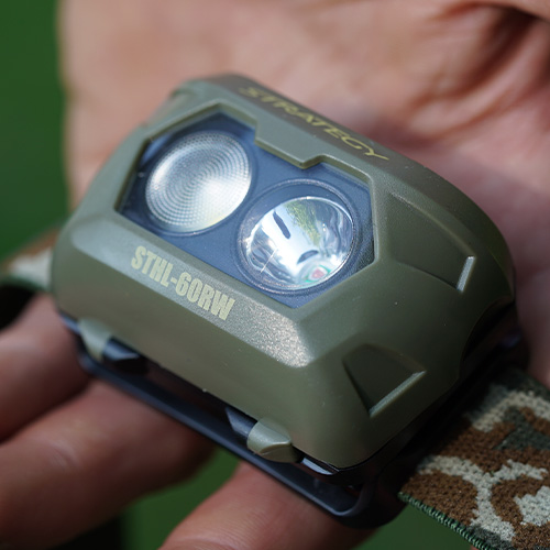 LED Headlamp - Featured Image