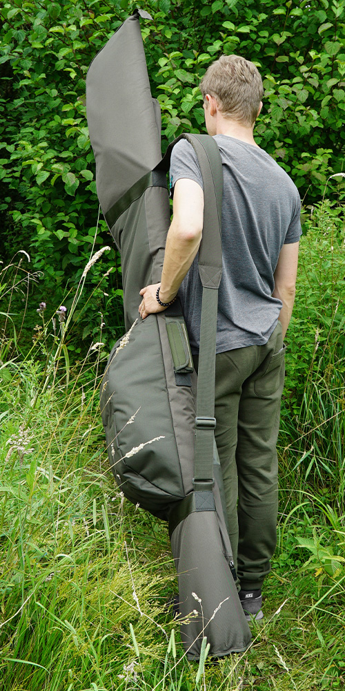 Waterproof Backpack - Featured Image