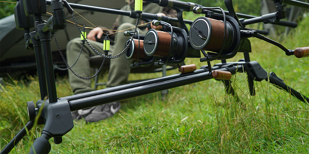 CMT Rod Pod - Featured Image