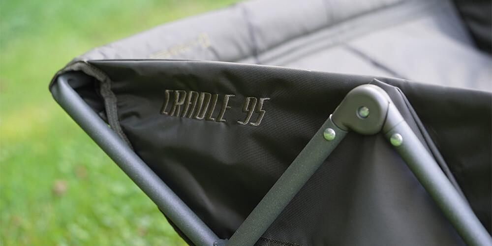 Cradle 95 - Featured Image