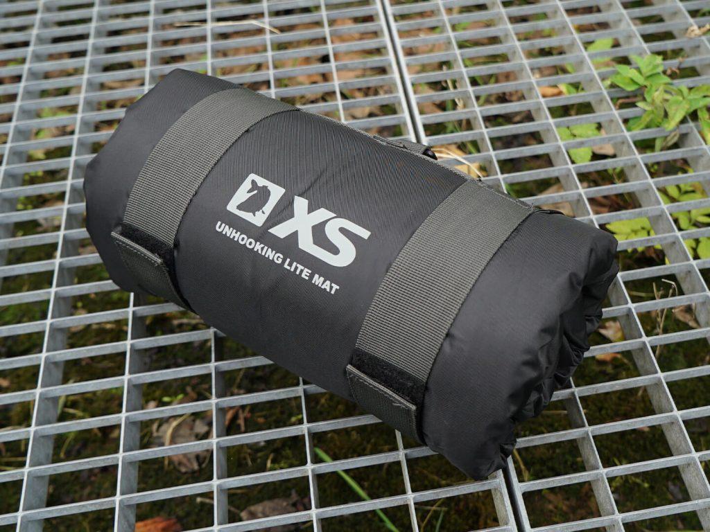 XS Unhooking Mat - 01