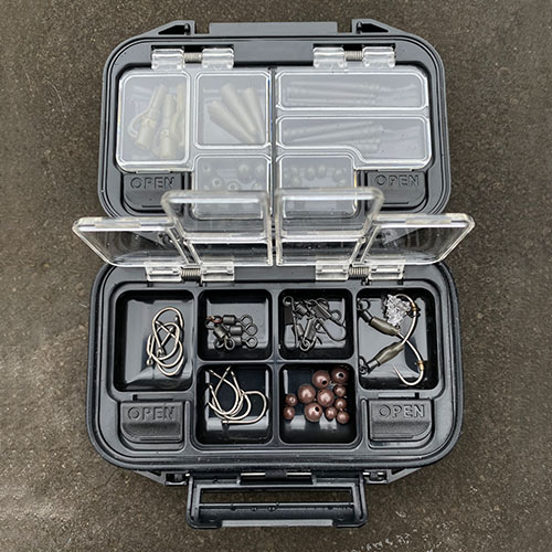 Featured Image - XS Terminal Tackle Box