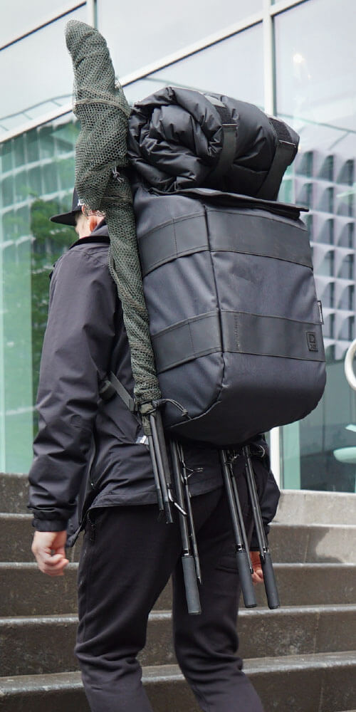 Featured Image - XS CMT Backpack