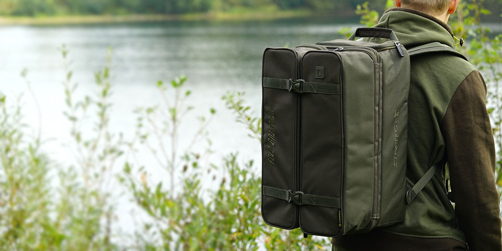 Featured Image - Fold Backpack