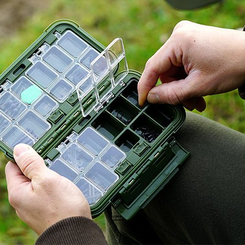 Featured Image - Terminal Tackle Box