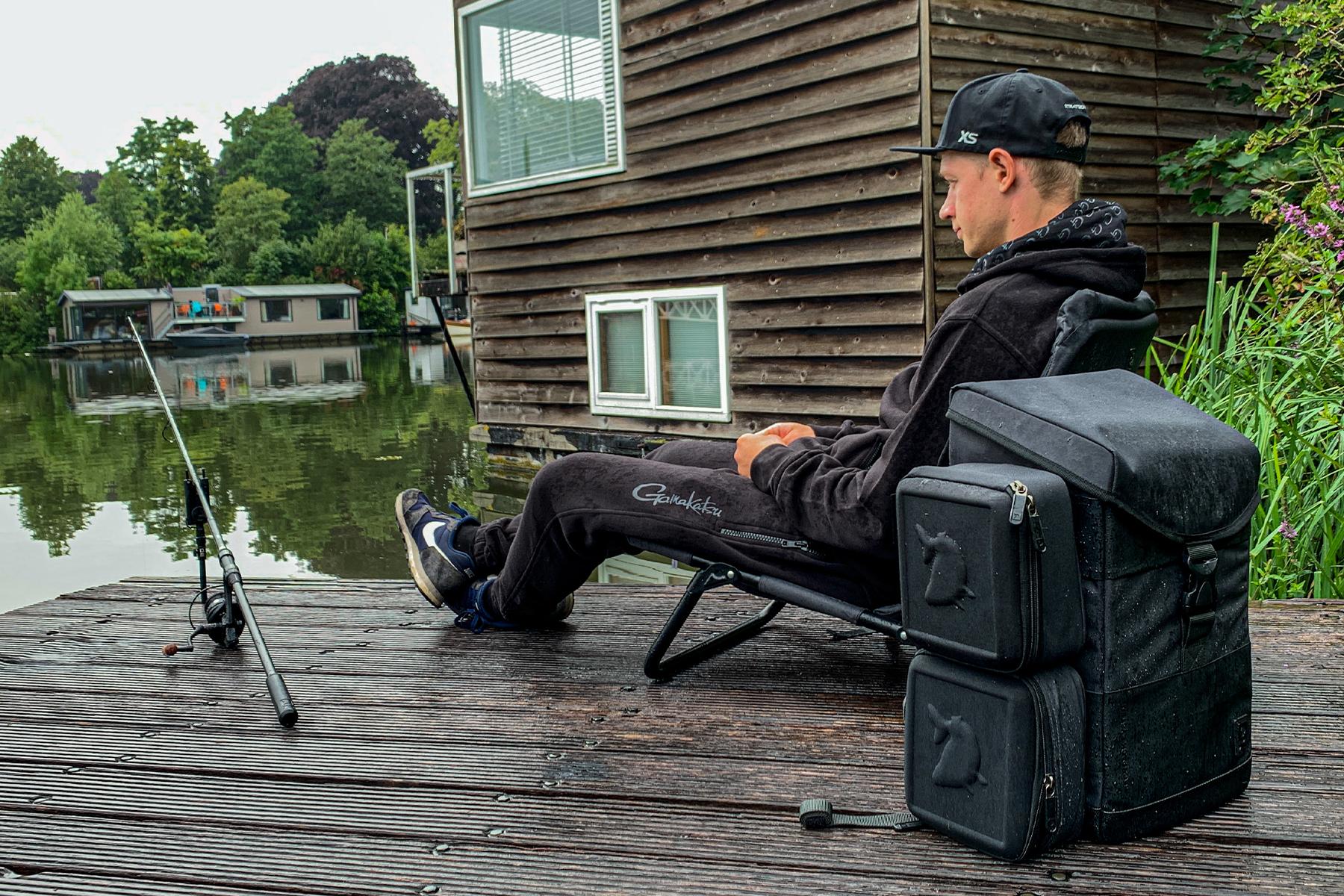 Urban Carp Fishing Blog - 01