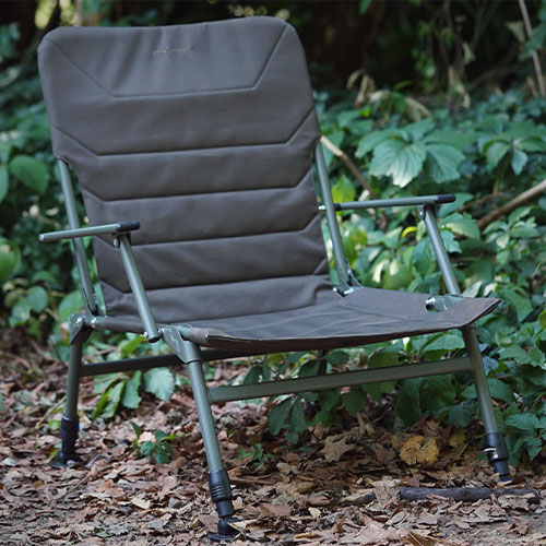 Featured Image - Foresta 51+ Chair